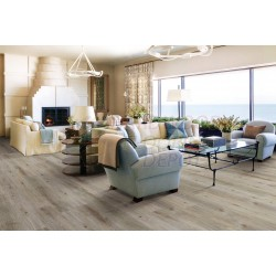 PALACIO, AMONTILLADO REKEYOAK7AMOD, CATALONIA COLLECTION, 7 INCH WIDE, WATERPROOF, LUXURY VINYL FLOORING, IXPE PAD ATTACHED ACOUSTIC UNDERLAYMENT