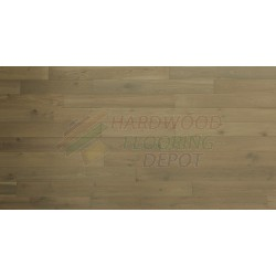 LEGANTE HARDWOOD, PROVINCE, CHATSDALE SERIES, CDPROVEO, 7.5 INCH WIDE, WIRE BRUSHED, HAND STAINED, EUROPEAN WHITE OAK, HARDWOOD FLOORING