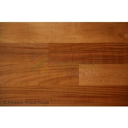 AMAZON, NATURAL SAPELE, VILA DO CONDE COLLECTION, EWB-AMSN7, 7.5 INCH WIDE BRUSHED AFRICAN MAHOGANY, UV CURED OIL FINISH, EXOTIC HARDWOOD FLOORING