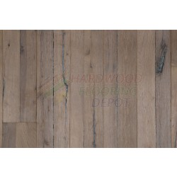 DUCHATEAU, LINTEL, HERITAGE TIMBER COLLECTION, ROCBLM8-1, EUROPEAN WHITE OAK, 7.5 INCH WIDE, AGED CHARACTER, DUCHATEAU FLOORS