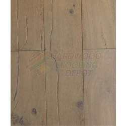 MILKY WAY COLLECTION, EUROPEAN OAK MERCURY, MW-OSOM-M5, 7.5 INCH WIDE, SLCC HARDWOOD FLOORING