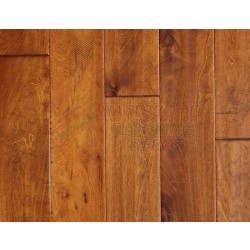 SLCC PACIFIC COAST COLLECTION, BIRCH NEWPORT MAILBU, VA11-N6, 5 INCH WIDE, SLCC HARDWOOD FLOORING