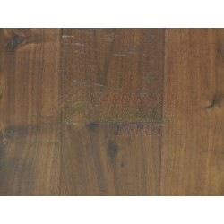 PALACIO PASEO BARALLA  MFPPASWAL75BAR WALNUT  MISSION COLLECTION HARDWOOD FLOORING