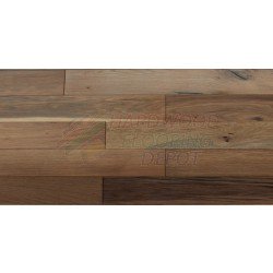 LEGANTE HARDWOOD, SILVER FALLS OAK OAK, BAKER SERIES, PSOEWB5SF, 5 INCH WIDE WIRE BRUSHED OAK, HARDWOOD FLOORING