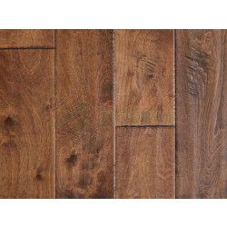 SLCC VAN GOGH COLLECTION, BIRCH SUNFLOWERS, VG-BDIS-S6, 6 INCH WIDE, SLCC HARDWOOD FLOORING