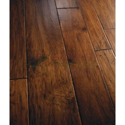 """RESERVE COLLECTION 4""""/6""""/8"""", SONOMA HICKORY ACFO553, CALIFORNIA CLASSICS GEMWOODS HARDWOOD FLOORING"""