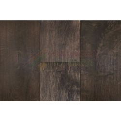 DUCHATEAU, BURNT RAFTER, VINTAGE REMAINS COLLECTION, VTRBR7-1, EUROPEAN WHITE OAK, 7.5 INCH WIDE, AGED CHARACTER, DUCHATEAU FLOORS