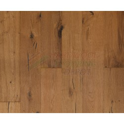 DUCHATEAU, SUMMER BEAM, VINTAGE REMAINS COLLECTION, VTRSB7-1, EUROPEAN WHITE OAK, 7.5 INCH WIDE, AGED CHARACTER, DUCHATEAU FLOORS