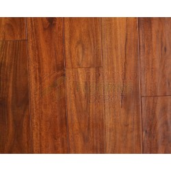 PRESERVE COLLECTION, ACACIA WILD NUTMEG, EP-A2D-WN, 4 3/4 INCH WIDE, SLCC HARDWOOD FLOORING