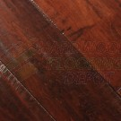 "JOHNSON SMOKED BOURBON MAPLE AME-EM19001, 7.5"" WIDE, ENGLISH PUB SERIES, JOHNSON HARDWOOD FLOORING"
