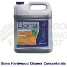 BONA PROFESSIONAL HARDWOOD CLEANER CONCENTRATE 1 GALLON
