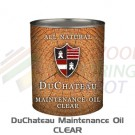 DUCHATEAU MAINTENANCE OIL CLEAR