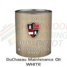 DUCHATEAU MAINTENANCE WHITE OIL