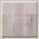 """GARRISON FRENCH CONNECTION, VINTAGE WHITE WASH FRENCH WHITE OAK, GFFCOB787, WOCA OIL FINISHED, 7"""" WIDE, HARDWOOD FLOORING"""