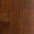 PACIFIC DIRECT IND., FIRE MOUNTAIN HICKORY, BLUE RIDGE MOUNTAIN COLLECTION, TLEYZ1107, 6 INCH WIDE, HARDWOOD FLOORING