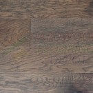 OASIS HICKORY URANUS, GALAXY COLLECTION, D65-OT11, 6.5 INCH WIDE DISTRESSED,  HARDWOOD FLOORING