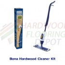 BONA PROFESSIONAL HARDWOOD CLEANER KIT