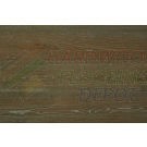RIVAFLOORS, RAINY STEEL, GOLD DESIGN, 6 3/4 LONG PLANK, HARDWOOD FLOOR