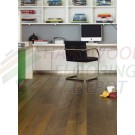 MEDITERRANEAN COLLECTION, CALYPSO MCYP487, CALIFORNIA CLASSICS, 8 INCH WIDE AGED WIRE BRUSHED FRENCH OAK