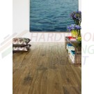 MEDITERRANEAN COLLECTION, LEVANT FRENCH OAK MCLV018, CALIFORNIA CLASSICS, 8 INCH WIDE AGED WIRE BRUSHED FRENCH OAK