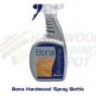 BONA PROFESSIONAL SPRAY BOTTLE  HARDWOOD CLEANER 32 OZ