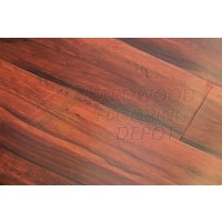 ECO TREE ALLURE COLLECTION, CRIMSON ROSEWOOD, BDA123/1134, 12.3MM, ECO TREE LAMINATE FLOORING