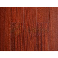 PRESERVE COLLECTION, SAPELLI AFRICA MAHOGANY, EL-MA5, 5 INCH WIDE, SLCC HARDWOOD FLOORING