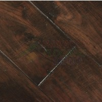 "JOHNSON RYE HICKORY AME-EH19002, 7.5"" WIDE, ENGLISH PUB SERIES, JOHNSON HARDWOOD FLOORING"