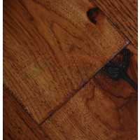 "JOHNSON SCOTCH SMOOTH HICKORY AME-ESH19002, 7.5"" WIDE, ENGLISH PUB SERIES, JOHNSON HARDWOOD FLOORING"