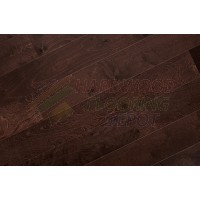 URBAN, BIRCH BLACK TEA, WELCOME HOME COLLECTION, B108-BBT, 5 INCH WIDE HANDSCRAPED, HARDWOOD FLOORING
