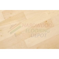 URBAN, BIRCH OATMEAL, WELCOME HOME COLLECTION, B109-BOM, 5 INCH WIDE HANDSCRAPED, HARDWOOD FLOORING