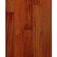 PRAVADA FLOORS, BRAZILIAN CHERRY, EXOTIC COLLECTION, 3833-5286, JATOBA, 5 INCH WIDE, HARDWOOD FLOOR