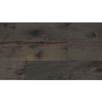 CAMBRIDGE ESTATE COLLECTION, KINGSTON HICKORY CE127HKI, 7.5 INCH WIDE, MILLSTONE HARDWOOD FLOORING