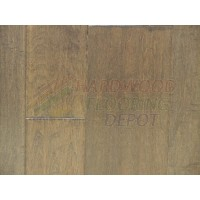 CAPISTRANO TORREY MFPCAPMAP7TRY, 7 INCH MAPLE ENGINEERED  MISSION COLLECTION HARDWOOD FLOORING