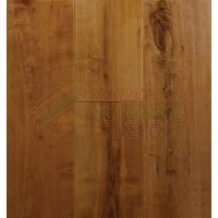TUSCANY WIDE PLANK COLLECTION, CARAMELLA MAPLE DMTS-AM08, 7.5 INCH WIDE, D AND M AND MILLSTONE HARDWOOD FLOORING