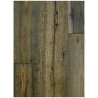 LM FLOORING CARIBOU NATURE RESERVE, BM2U7S30, EUROPEAN WHITE OAK, 7 1/4 INCH WIDE, HARDWOOD FLOORING