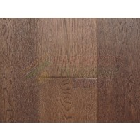 TRADEWINDS SERIES, COCOA BROWN, WHITE OAK TDCOC712,  7.5 INCH WIDE, MILLSTONE COLLECTION HARDWOOD FLOORING