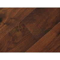 GARRISON WALNUT COLLINE, BELLISSIMO COLLECTION, GHBEW75403SB, 7.5 INCH WIDE SMOOTH WALNUT, HARDWOOD FLOORING