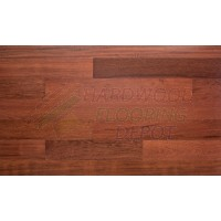 URBAN BRAZILIAN CHERRY RIO, DOWNTOWN COLLECTION, DSS-612RI, 5 INCH WIDE SMOOTH EXOTIC, URBAN LIFESTYLE COLLECTION, HARDWOOD FLOORING