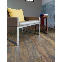 AMERICAN GUILD, BURLAP, ERNEST HEMINGWAY COLLECTION, HTC-BRL6, 5.5 INCH WIDE INDONESIAN ACACIA, HARDWOOD FLOORING