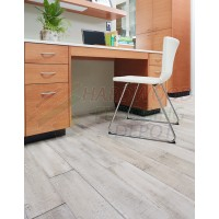 AMERICAN GUILD, SILVERLEAF, ERNEST HEMINGWAY COLLECTION, HTC-SIL6, 5.5 INCH WIDE INDONESIAN ACACIA, HARDWOOD FLOORING