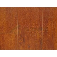 UNISTEP | AMBER ED-14085 | ESPERANZA COLLECTION | 7 5/8 INCH WIDE | EUROPEAN WHITE OAK CHARACTER WIDE PLANK LAMINATE FLOORING