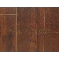 UNISTEP | CAFFE ED-14084 | ESPERANZA COLLECTION | 7 5/8 INCH WIDE | EUROPEAN WHITE OAK CHARACTER WIDE PLANK LAMINATE FLOORING