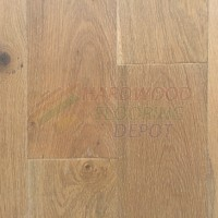GARRISON NEWPORT COLLECTION, WHITE OAK PEBBLE BEACH GHNP0206, UV OIL FINISH, 7.5 INCH WIDE HARDWOOD FLOORING