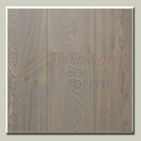 """GARRISON FRENCH CONNECTION, OLD GREY FRENCH WHITE OAK, GFFCOB777, WOCA OIL FINISHED, 7"""" WIDE, HARDWOOD FLOORING"""