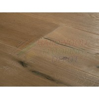 MONARCH PLANK WINDSOR COLLECTION | FOXLEY MONSW916EOFX | 7 1/2 INCH WIDE | UV URETHANE | EUROPEAN OAK