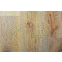"ROYAL OAK MAISON COLLECTION, FUME BLANC DMROMA-01Y, 7.5"" WIDE, LONG PLANK, KLUMPP OIL FINISHED HARDWOOD FLOORING"
