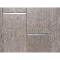 LA CASA SERIES, GRAPHITE BIRCH LC12155BGR,  5 INCH WIDE, MILLSTONE COLLECTION HARDWOOD FLOORING