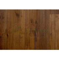 DUCHATEAU, TRESTLE, HERITAGE TIMBER COLLECTION, ROCCAM8-1, EUROPEAN WHITE OAK, 7.5 INCH WIDE, AGED CHARACTER, DUCHATEAU FLOORS