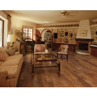 HALLMARK GRAND CANYON, GRANDE VISTA COLLECTION, EBD05RLGC, 5 INCH WIDE BIRCH, HARDWOOD FLOORING